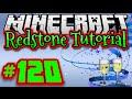 Exchange/Payment/Reward System | Cap's Minecraft Redstone Tutorials #120 | Xbox One