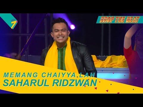 Lip Sync Bertema | Memang Chaiyya Lah Saharul Ridzwan!