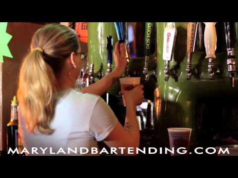 Maryland Bartending Academy in Glen Burnie, MD