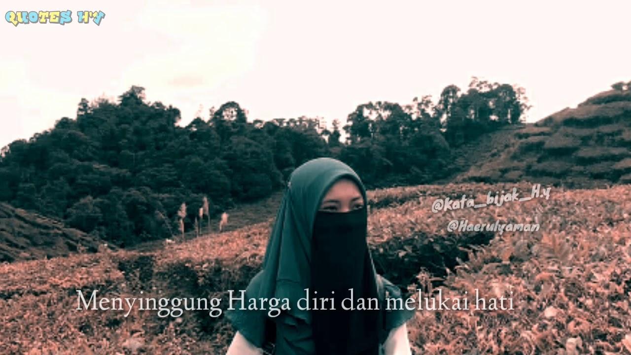 Story Wa Islami Hijrah Itu Mudah Kartun Muslimah Dakwah Islami Literasi Dakwah Qoutes Islami