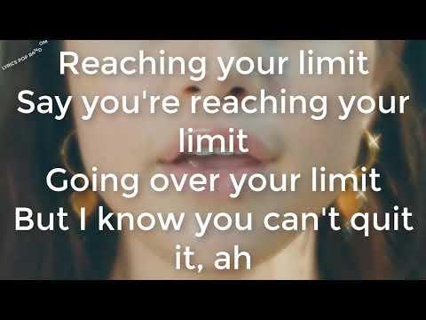Selena Gomez - Fetish - Lyrics