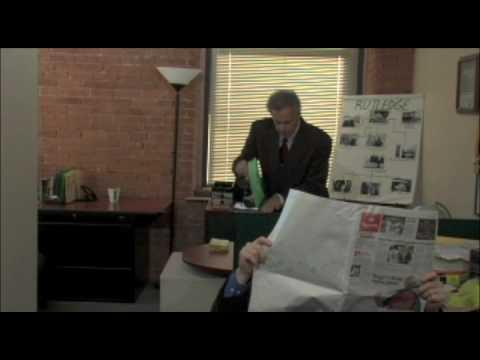 Detective Work (Part 1)