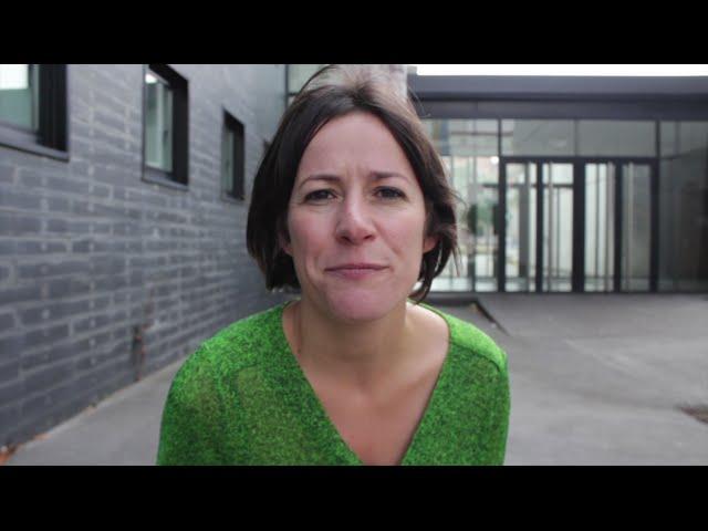Vídeo de Ana Pontón sobre o Día da Patria 2016
