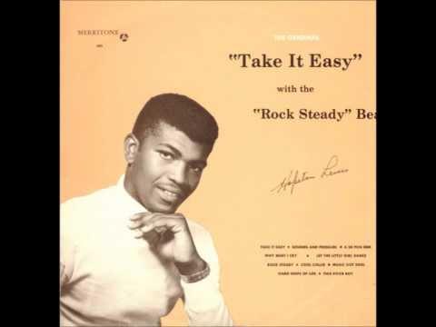 Hopeton Lewis - Take It Easy