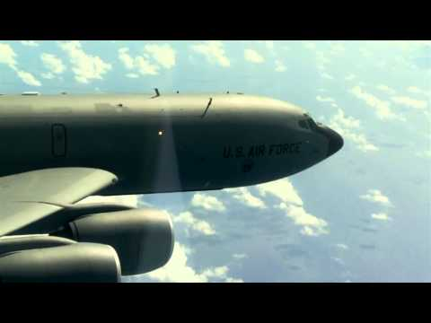 Exercise Cope North-Guam 354th FW/18th Aggressor Sq F-16CM/DM Flight Operations
