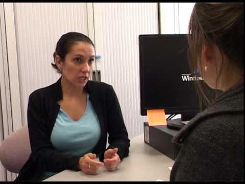 L Entretien D Embauche De Julie Youtube