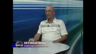 Emisiune Media Obiectiv, Cui ii pasa de Fagaras, inginer Constantin Popa - 30 septembrie 2014