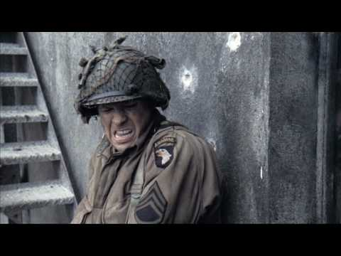 Band Of Brothers: Carentan Attack