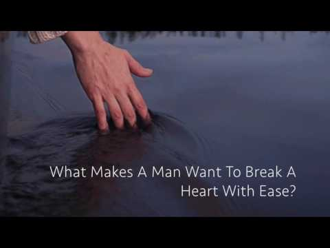 What makes a man by city and colour lyrics