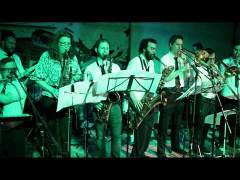 MK Groove Orchestra - Afro-Cuban Americana 'AKA' (Live at Studio BPM, Vol. 2)