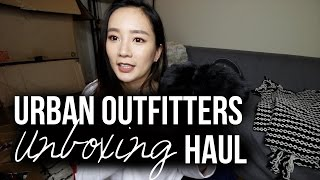 Urban Outfitters 開箱來啦!!! | UO Unboxing Haul!