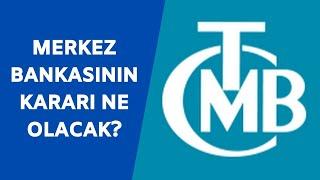 Merkez Bankası faizi sabit tuttu  Haber Masası 22 Ekim
