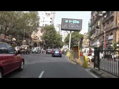 Driving Mumbai Continued 3