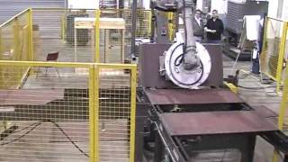 Robotic Solutions: Advanced Automation
