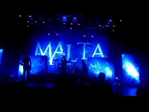 Banda Malta - Diz Pra Mim e Creed