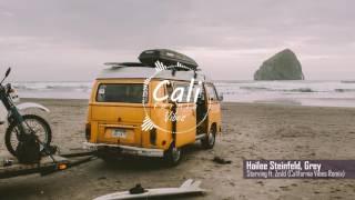 Hailee Steinfeld & Grey - STARVING feat. ZEDD (California Vibes Remix V2)