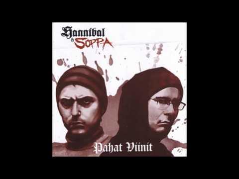 Hannibal & Soppa - Kulmat, Huudit, Sajeh Feat. Amoc