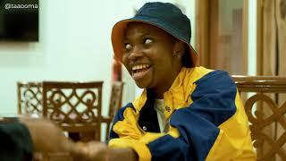 Download Taaooma Adedoyin Comedy - THE VALENTINE DATE (TAAOOMA)