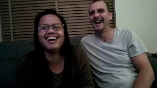 BRITISH-FILIPINA/HOW IT START/OUR LOVESTORY