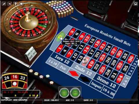 System to Win Roulette Casino 5 Numbers
