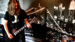SLASH ft. Myles Kennedy - 30 Years To Life - FULL Cover [HD+]