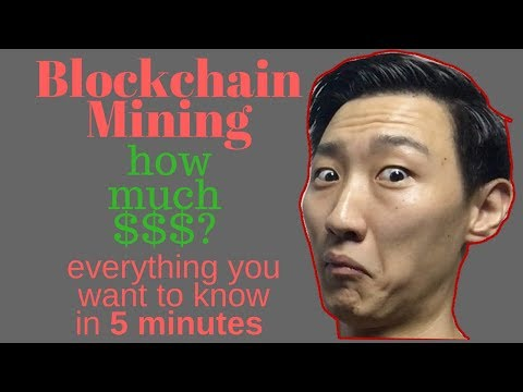 Know Everything About Crypto Mining In 5 Mins - ELI5 About Blockchain Mining