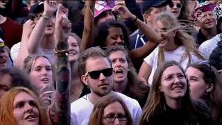 Cage The Elephant – Ready To Let Go (Pinkpop 2019)