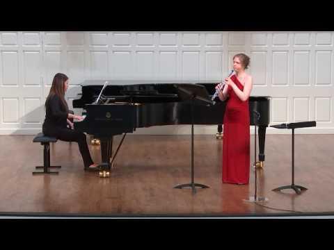 Arvo Pärt - Spiegel im Spiegel (oboe and piano)