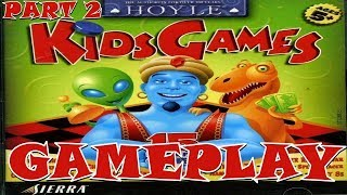 Hoyle Kid Games | PC Gameplay Part 2