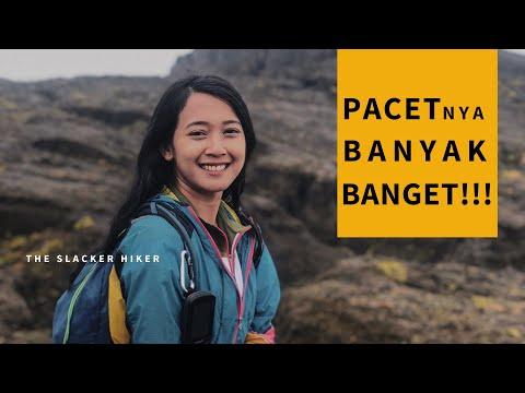 Pendakian Gunung TAMBORA via Pancasila (with GPS Track) Subtitle CC ON