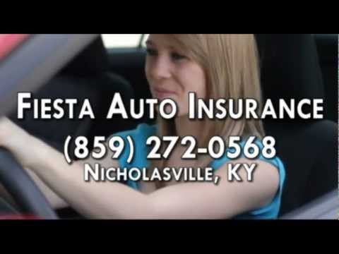 Auto Insurance Agency, Car Insurance Company in Nicholasville KY 40356