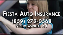 Auto Insurance Agency, Car Insurance Company in Nicholasville KY 40356
