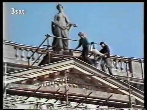 Wiedereröffnung der Staatsoper Berlin 1986 (Rimkus, Fischer u.v.a.)