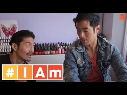 IAm Episode 6 feat. Leonardo Nam, Randall Park, Brian Tee