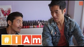 #IAm Episode 6 (feat. Leonardo Nam, Randall Park, Brian Tee)