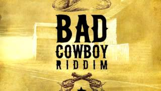 Carl Dawkins - Early Morning Love - Bad Cowboy Riddim - J-Rod Records