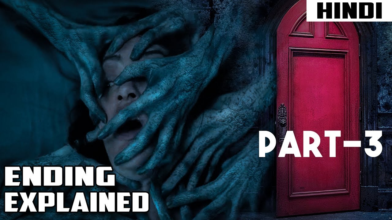 Download The Haunting of Hill House Ending Explained – Part 3 | Episode 7,8,9 and 10 Explained