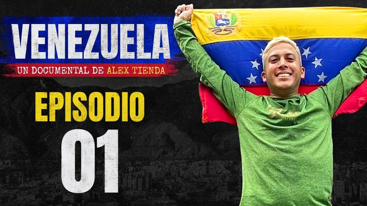 🔥Cómo Entrar a VENEZUELA | Venezuela Ep.1 🇻🇪 Alex Tienda 🌎