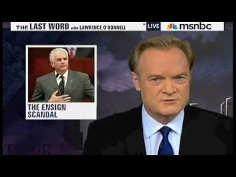 The John Ensign Report: Melanie Sloan & Lawrence O
