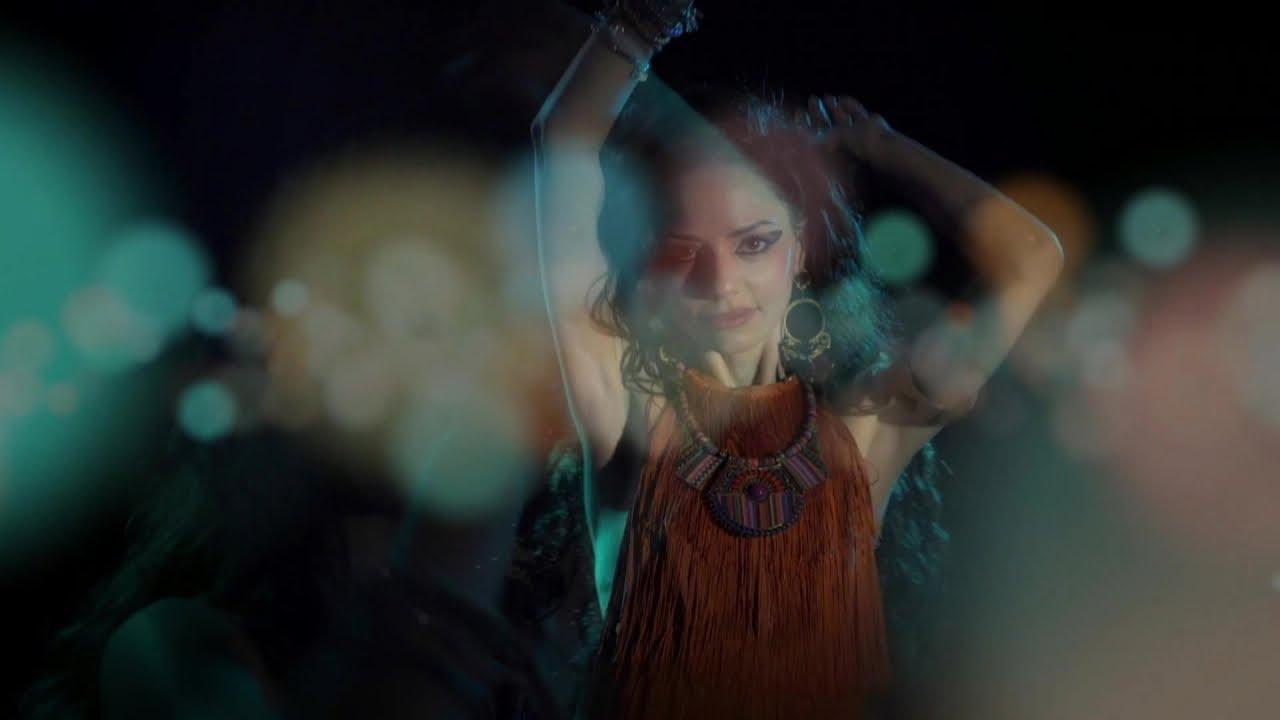 """Cristina Gangi e il suo nuovo singolo """"Notte a Marrakech"""""""