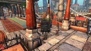 Neverwinter: 2323 Overlevels and mastercrafting update!