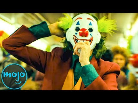 Top 10 Things You Missed in Joker