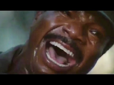 Predator: Carl Weathers Death