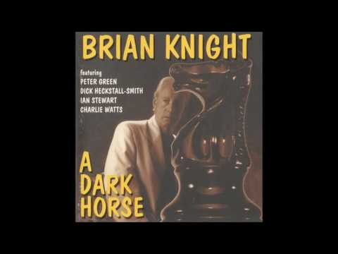 Brian Knight Goin' down slow