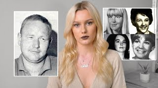 JEROME HENRY BRUDOS | CONVICTED SERIAL KILLER | Caitlin Rose