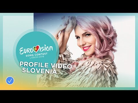 Profile Video: Lea Sirk from Slovenia