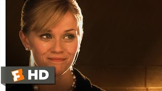 Legally Blonde 2 (10/11) Movie CLIP - Talking to Lincoln (2003) HD