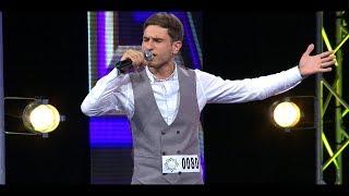 Скачать Ազգային երգիչ National Singer 2019 Davit Kirakosyan Kyanq U Kriv