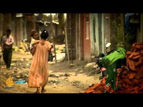 Nepal: Children for sale