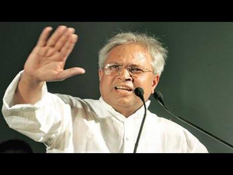 Undavalli Arun Kumar Reacts on AP Cabinet Expansion - Watch Exclusive